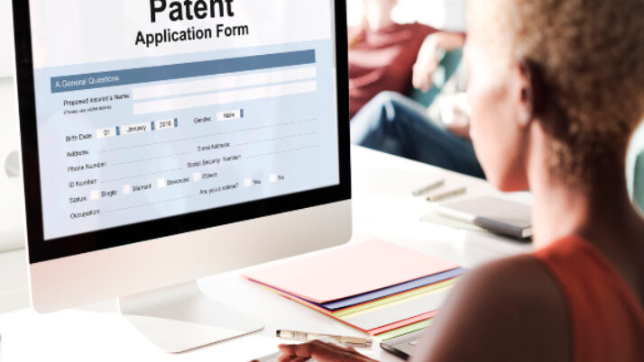 What Kinds Of Applications Patent Drafting Services VA Prepare